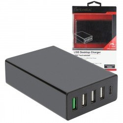 AC charger Tano  5 x USB