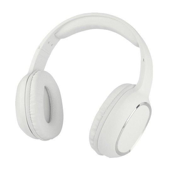 """Drahtloses On-Ear Headphone """"Splend"""" in Weiß"""