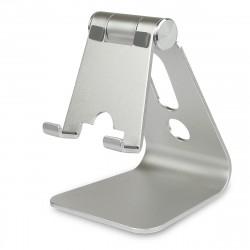 "Universal Aluminium Ständer ""Holdit"" in Silber"
