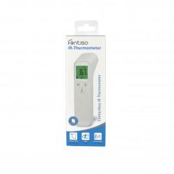 IR Thermometer Stirn, Ohr, Umgebungstemp IRman ws