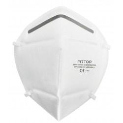 Partikelfiltrierende Halbmaske FFP2 KN95 FM81