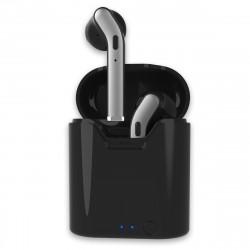 True Wireless Stereo Headset mit Lade-Etui