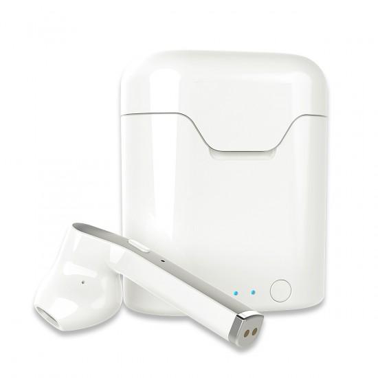 """True Wireless Headset """"Dima"""" in Weiß"""