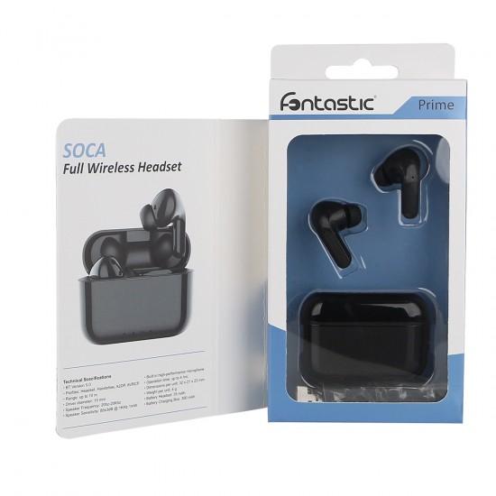"True Wireless Headset ""Soca""inkl. Ladeetui"