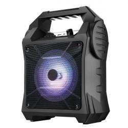 Drahtloser Lautsprecher mit Radio, TWS kompatibel