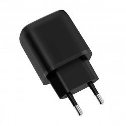 """USB Type-C™ Schnell-Reiselader """"Nivo"""" - 20 Watt"""