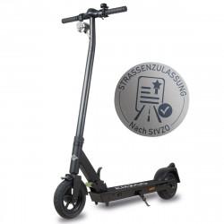 EM2GO E-Scooter FW103ST - 4.4Ah Batterie