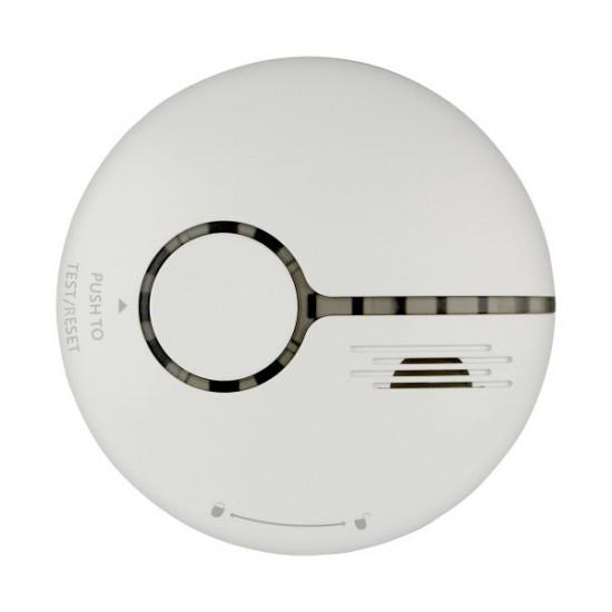FontaHome Rauchwarnmelder DIN EN 14604 zertifiziert