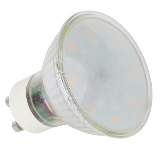 WLAN-LED-Lampe 5W GU10