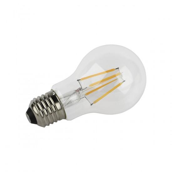WLAN-LED-Lampe 10W E27