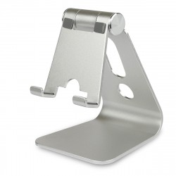 "Universal Aluminium Stand ""Holdit"" silver"