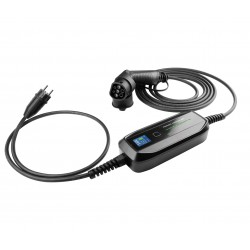 AC portable AC charger  10-16A / 3.6-max 4.0 kW