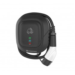 AC Wall Charger 7kW 32A