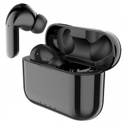 True Wireless Stereo Headset Soca black