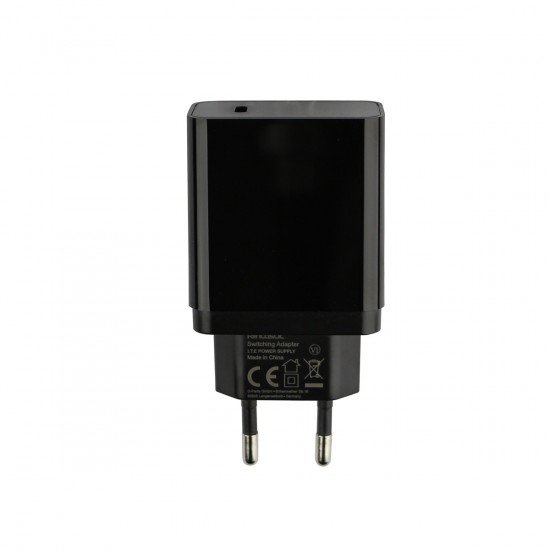 AC Charger Sama USB Type-C PD 25W white PD, PPS compatible with Samsung and other brands