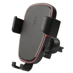 Wireless Car Charger Mount 10W Wima black