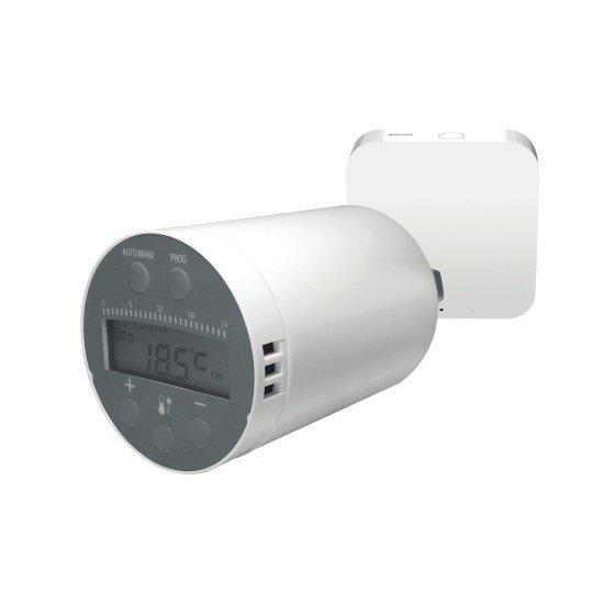 WLAN Smart Home Paket - Heizen 2-teilig, weiß