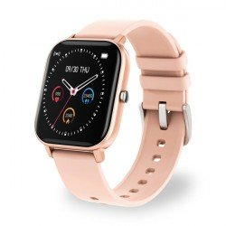 Smart Bracelet FontaFit 460CH Tila rose gold