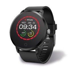 Smart Bracelet FontaFit 345CH Cono black