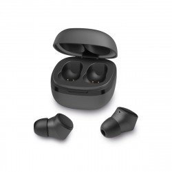 True Wireless Stereo Kopfhörer MiMa IPX6 sw